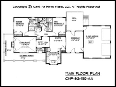 1200 sq ft house plans 1200 sq ft and under