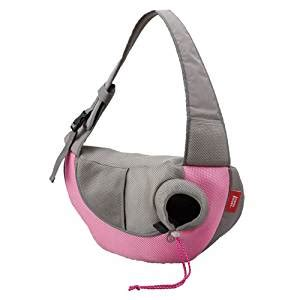 Sling Bag Import Channel marquand sling bag m pink small dogs japan import co uk pet supplies