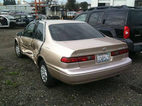 Toyota Camry 1998 Parts 1998 Toyota Camry Parts Car Stk R7363 Autogator