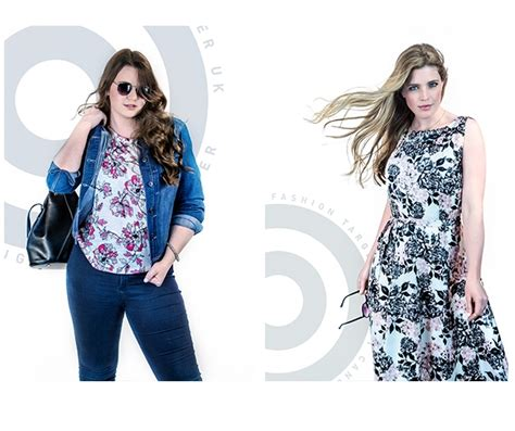 Fab Site Fashion Targets Breast Cancer by Plus Size Models Rock Fashion Targets Breast Cancer Look
