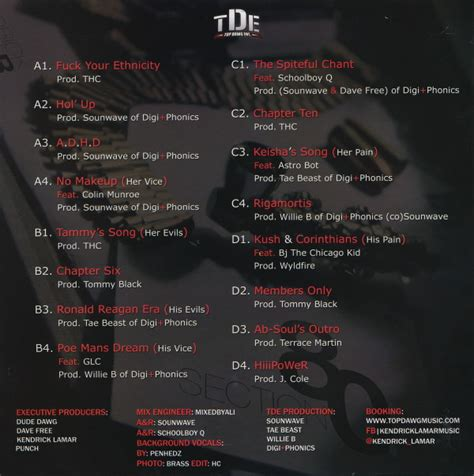 kendrick lamar section 80 mixtape 75 kendrick lamar section 80 download free kendrick