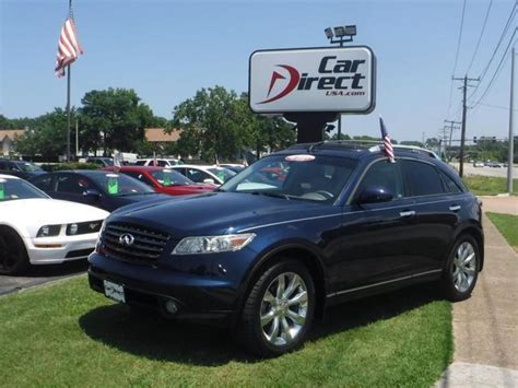 used fx35 infiniti for sale 2005 infiniti fx35 by owner for sale