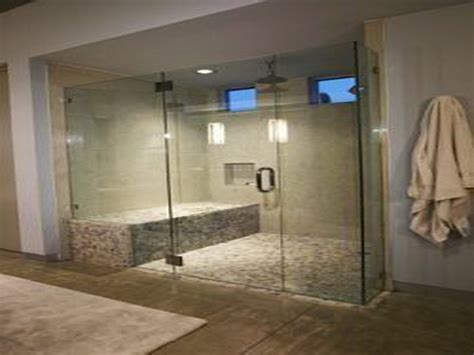 design walk shower designs small