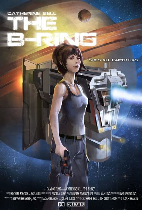 Catherine Bell Is A Big Fan Of Windows Vista by The B Ring Catherine Bell Photo 24111783 Fanpop