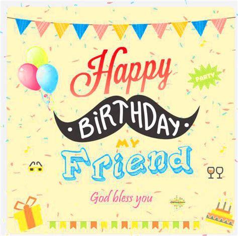 imagenes de cumpleaños en ingles para un amigo feliz cumple original perfect facebook cumpleanos with