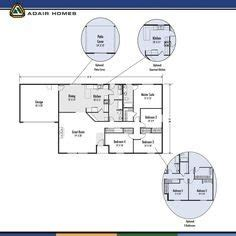 adair homes floor plans prices elegant adair homes floor plans prices new home plans design
