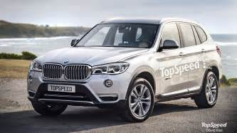 Bmw X 3 2018 Bmw X3 Picture 668900 Car Review Top Speed