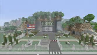 us map navy cool minecraft xbox epic structures spanklechank s army base