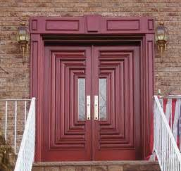 Solid Exterior Wood Doors Custom Wood Doors Jd Home Design Center