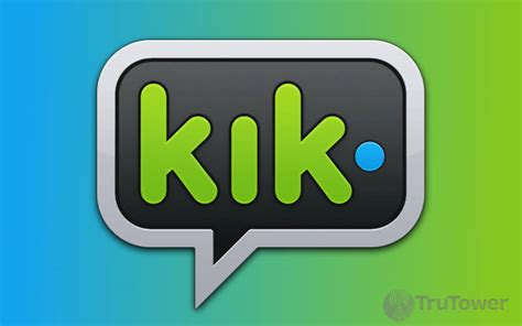 How Do I Find To Kik Finding Your Friends On Kik Messenger For Android Ios Or Windows Phone Trutower