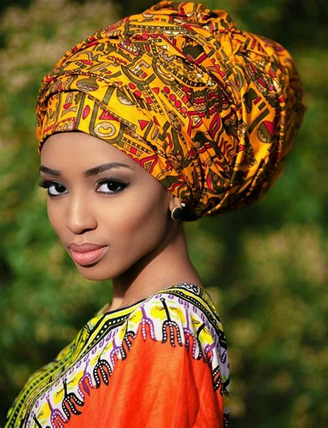 ghanians queen hairstyle head wrapdiyanu latest african fashion african prints