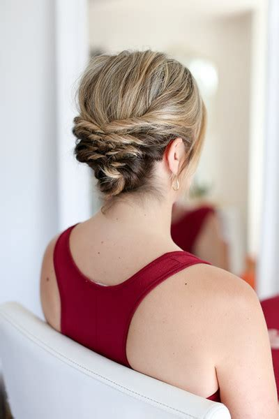 hair updos 30 easy and stylish updos for hair