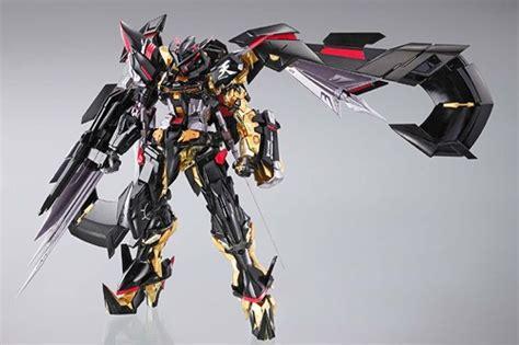 Metal Build Astray Amatsu Mina Tenku No Sengen 1 cdjapan mobile suit gundam seed destiny metal build gundam astray gold frame amatsu mina