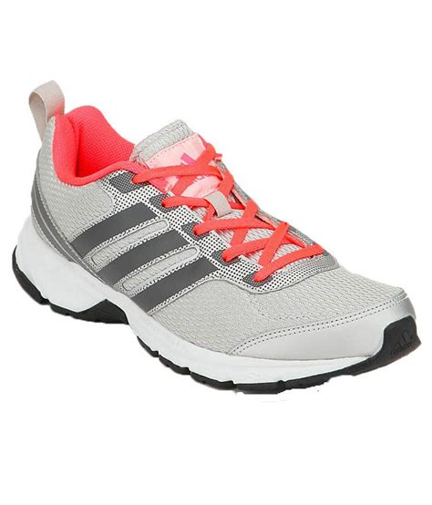 shoes sports adidas adidas gray sports shoes price in india buy adidas gray