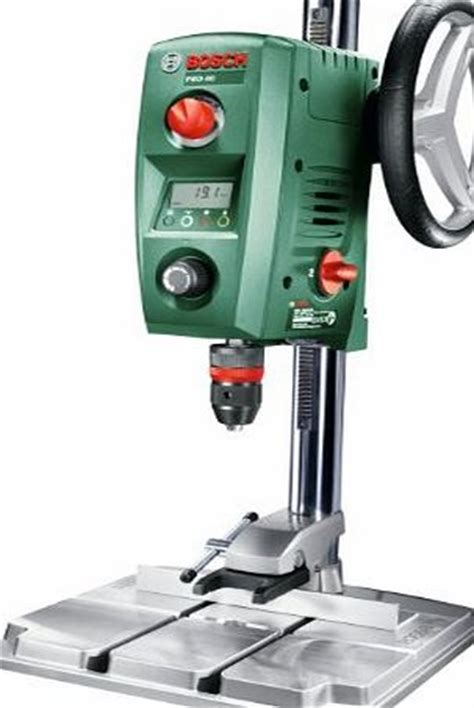 bosch bench drill bosch pbd 40 710w bench drill review compare prices buy online