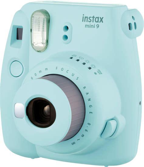 Fujifilm Instax Mini Sky Blue 10 Lembar Kamera housse instax mini 9 fujifilm instax mini 9 bundle xcite kuwait instax mini 9 instax