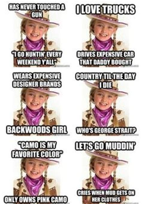 Fake Country Girl Meme - fake country girl quotes quotesgram