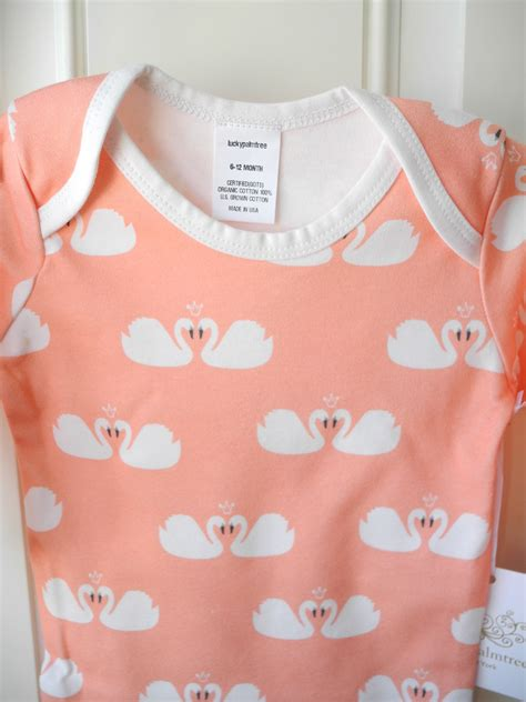 Handmade In Usa - luckypalmtree organic babies and clothes handmade