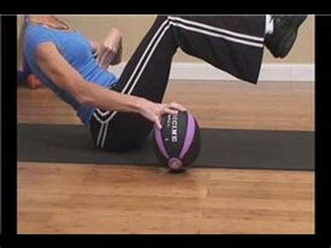 medicine ball core exercises medicine ball core