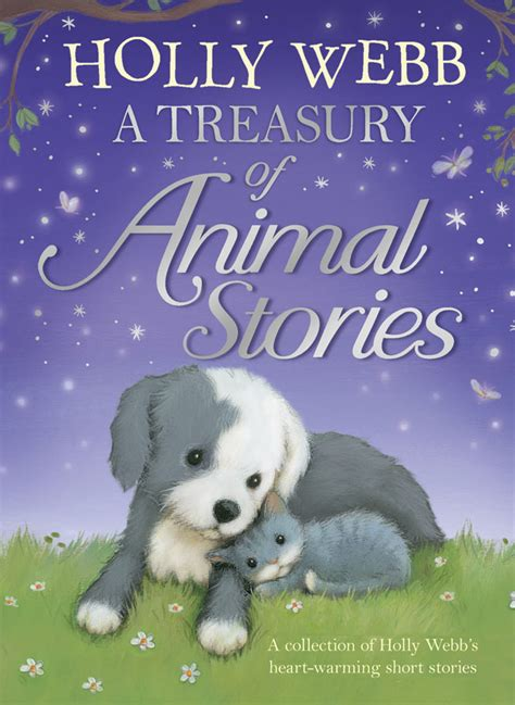 missing molly books a treasury of animal stories webb