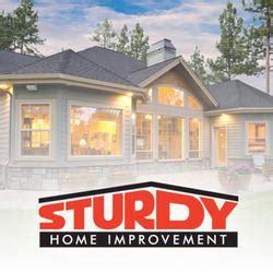 sturdy home improvement inc springfield ma 01151
