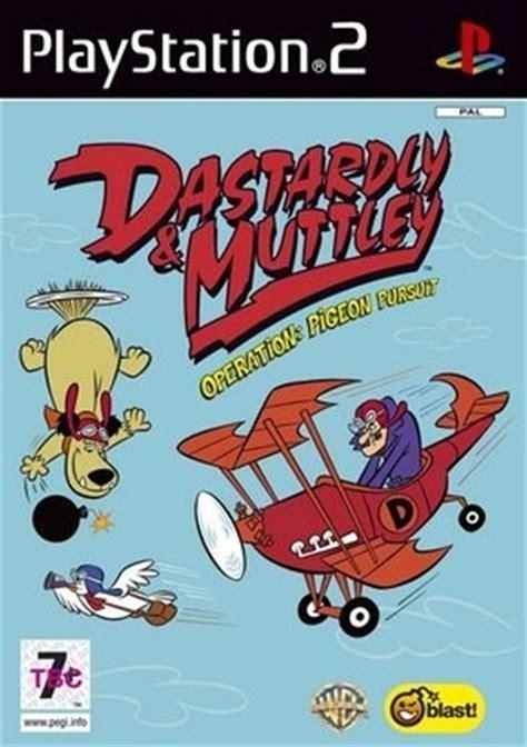 doodle ps2 jaquettes satanas et diabolo operation pigeon pursuit