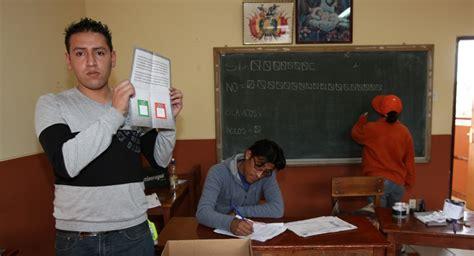 resultados de las elecciones de bolivia 2016 newhairstylesformen2014 lista de jurados electorales bolivia 2011