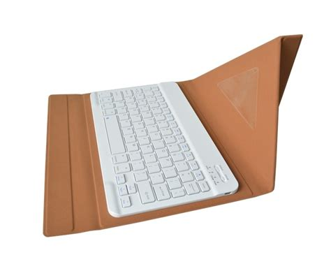Leather Keyboard Tablet 10 Inch 9 7 10 1 inch pipo tablet pc keyboard leather brown