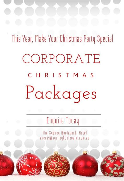 christmas party ideas corporate sydney best images