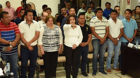 tesorera municipal de pachuca invita a los violenta el alcalde ley de municipios