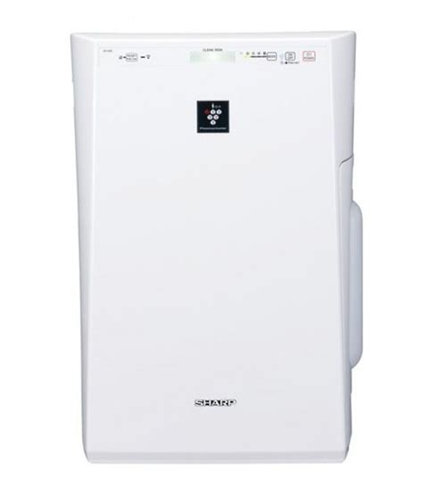 Sharp Air Purifier Kc D60y W Free Ongkir Jakarta Bekasi sharp kc 930e w air purifier price in india buy sharp kc