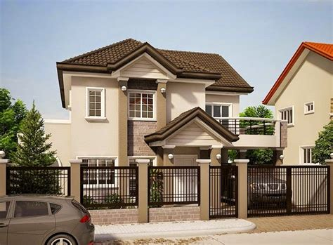 designing a house plan simple two storey house design nisartmacka com