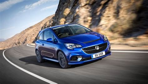 opel america bring the opel corsa opc to america as a buick the news