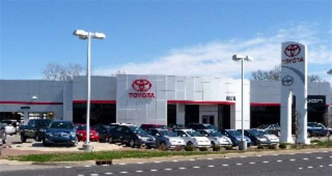 Toyota Dealers In Indiana Beck Toyota Indianapolis In 46227 Car Dealership And
