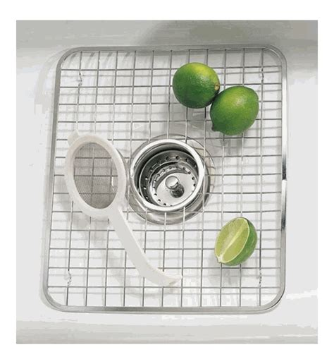 stainless steel sink protector 17 best images about wish list on cooling