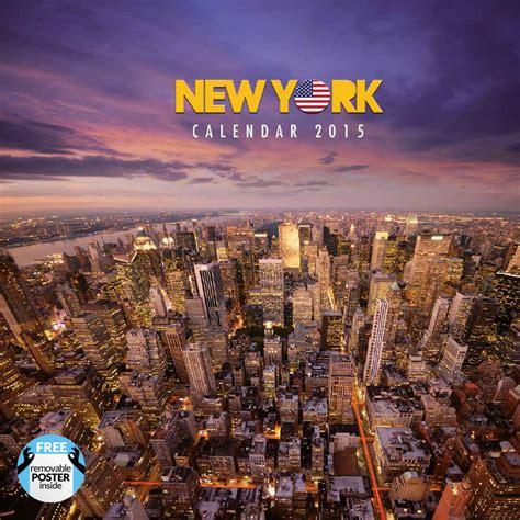 Calendar 2018 New York New York Calendars 2018 On Abposters