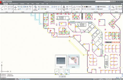 quick view layout autocad autocad 2009 cadalyst labs review cadalyst