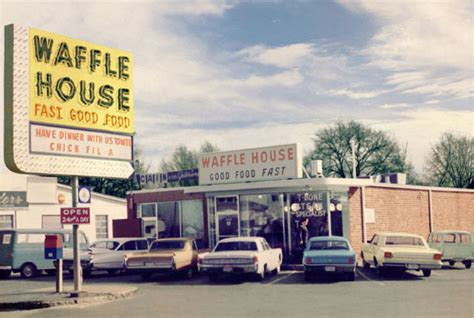 waffle house manhattan the original locations of 30 famous food chains mental floss
