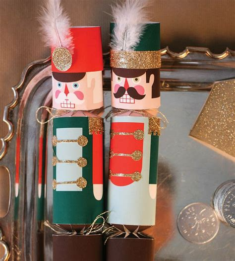 christmas cracker decorations images 17 best images about crackers on nutcracker aqua blue and hobby house