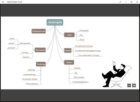 Word Vorlage Mindmap kostenlose mind map vorlagen f 252 r word powerpoint und pdf