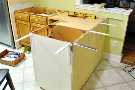 Countertop Overhang by Countertop Overhang Needs Support Retrofit Help Pls