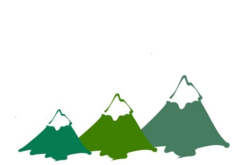 mountain clipart mountain clipart best