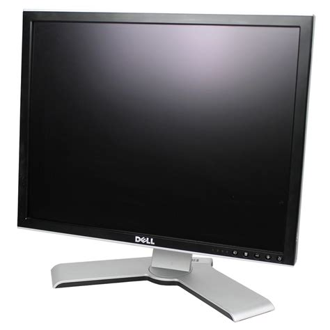 Lcd Dell dell ultrasharp 20 quot 2009wt lcd widescreen monitor screen