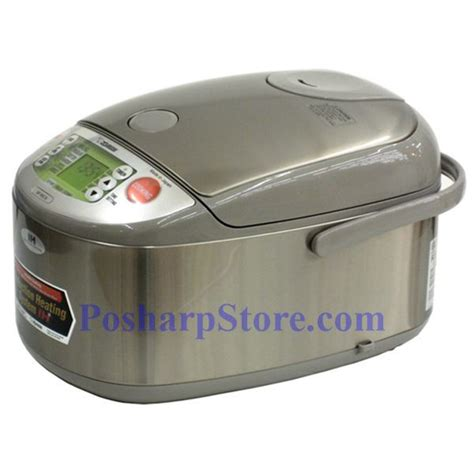zojirushi induction heating pressure rice cooker zojirushi np hbc10 induction heating system rice cooker