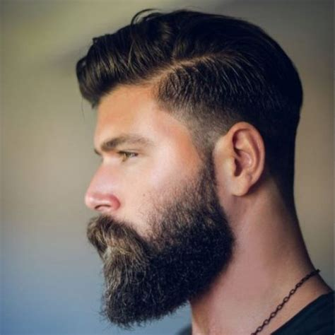 mens haircut 1 5 on sides and scissor cut on top 55 coolest short sides long top hairstyles for men men