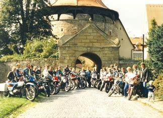 Motorradclub Gr Nden by Mc Ellwangen E V