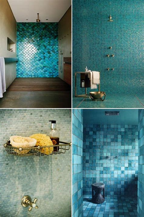 green and blue bathroom 39 blue green bathroom tile ideas and pictures