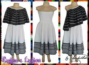 Traditional wear 072 993 1832 passion4fashion by marisela veludo
