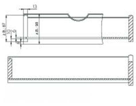 fertigschubladen holz innenschublade buche tandem f 252 hrung innenschub der