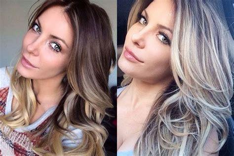 brunets gone blonde brunette going blonde google search hair nails makeup